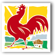 Red Rooster - Farm holidays in South Tyrol